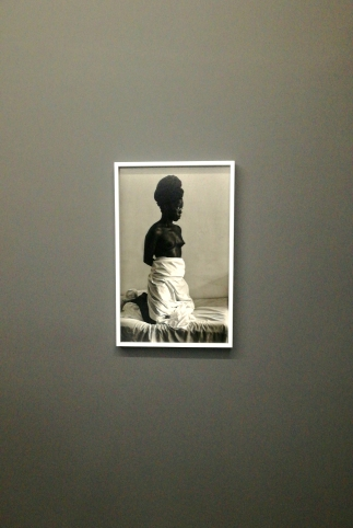 MOCAA - Slavery and power